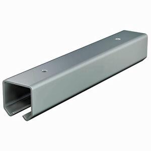 Cowdroy Industro Steel Track For Sliding Doors 5800mm Galvanised Om56111 Ebay