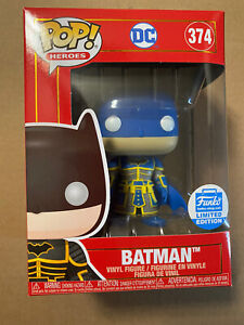 Funko Pop! Batman Imperial Palace #374 Funko Shop Limited Exclusive MINT IN HAND