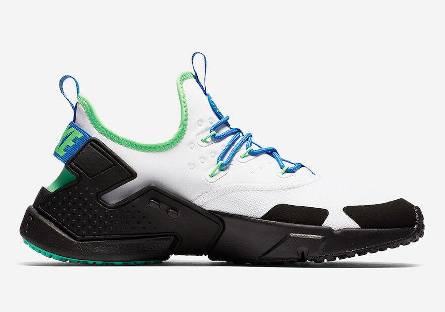 Brand New Nike Air Huarache Drift Men's Athletic Fashion Sneakers [AH7334 102]