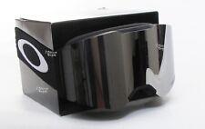 43e53e2c6748 Oakley Fall Line Snow Goggles Matte Black Frame Prizm Medium Mens ...