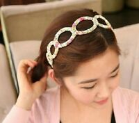 Korean Fabric Headband - 11 Colors And Styles To Choose From
