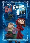Little Red Riding Hood: An Interactive Fairy Tale Adventure by Eric Braun (Paperback / softback, 2015)