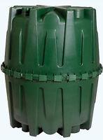 Garantia Herkules-tank 1600 Liter Ober Und Unterirdisch