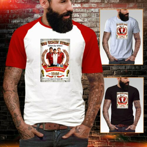 england football t shirt Its coming home anthem Skinner mens top national team