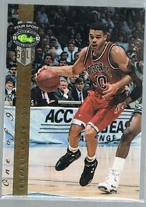 1992-Classic-Four-Sport-9500-Gold-Bryant-Stith-16-NUGGETS