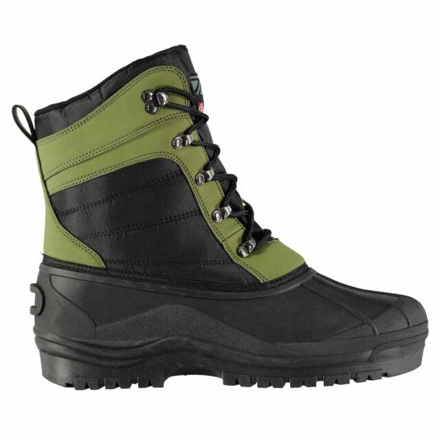 DIEM Mens Gents Waterproof Shoes Lite