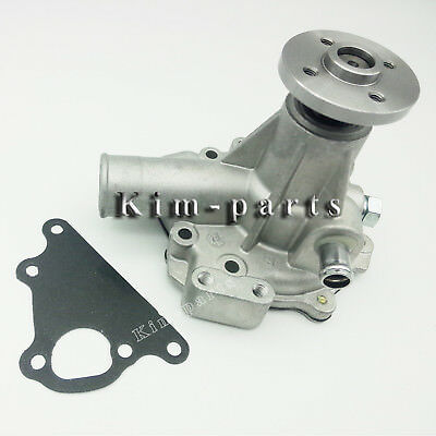 Water Pump For Caterpillar 3024 C2.2 247B 257B 216 226B 332 Skid Steer