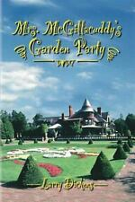 Mrs. McGillacuddy's Garden Party by Larry Dickens (2002, Paperback)