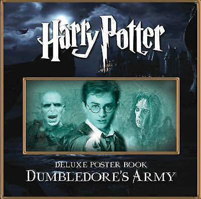 1 of 1 - Harry Potter and the Order of the Phoenix : Dumbledore's Army by Penguin Books …