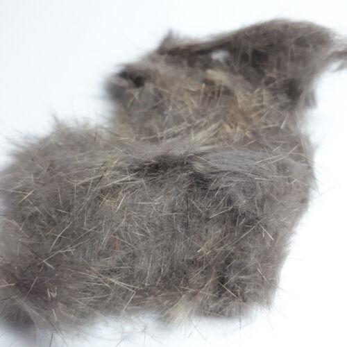 Rabbit Fur Dubbing Fly Tying Fur Fly Tying Materials