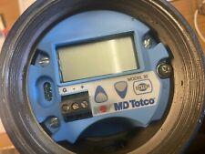 Nov Md Totco 30 Ultrasonic Pit Level Sensor Used