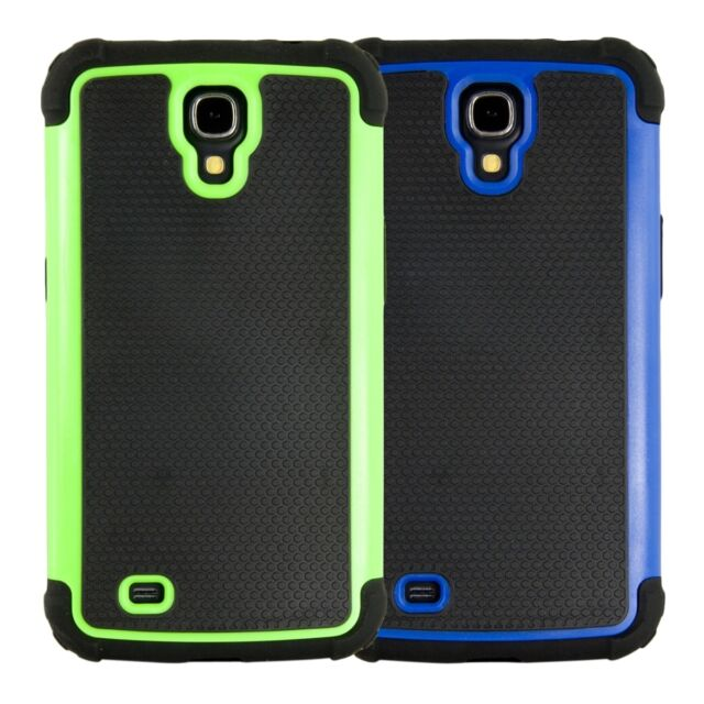 kwmobile TPU OUTDOOR HARD CASE FÜR SAMSUNG GALAXY MEGA 6.3 I9200 I9205 COVER