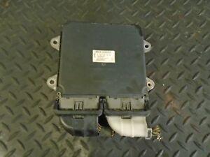 2005 MITSUBISHI COLT 1.1 PETROL 5DR ENGINE MANAGEMENT CONTROL ECU A1341501079