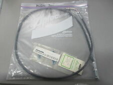NOS Motion Pro Kawasaki Throttle Cable 1985-1990 EN450 MS500-3115 54012-1264