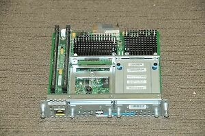 Cisco-SM-SRE-700-K9-Module-With-4Gb-amp-1x-500Gb-HDD-running-CME-CUE-8-6-7