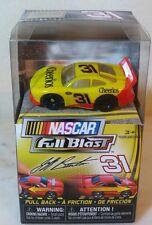 Nascar Full Blast. Jeff Burton . Mini. New in package 3+