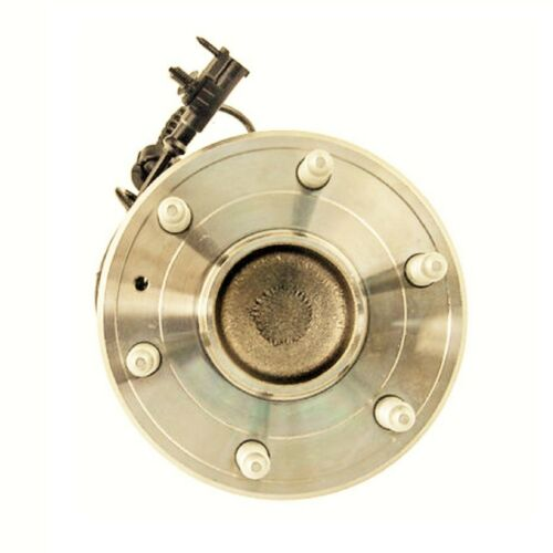 07-14 PAIR FRONT Wheel Hub Bearing Assembly For ESCALADE//SILVERADO//TAHOE 2WD