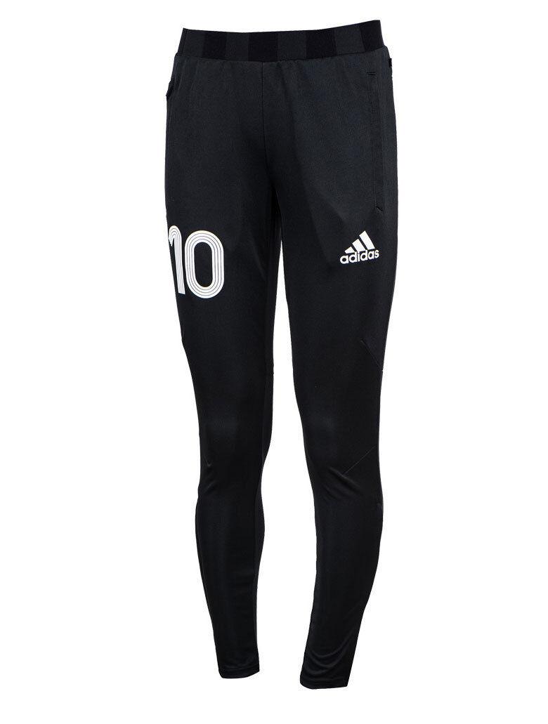 Adidas Training Pants AZ9705 Soccer Football Gym Track Climacool Pant