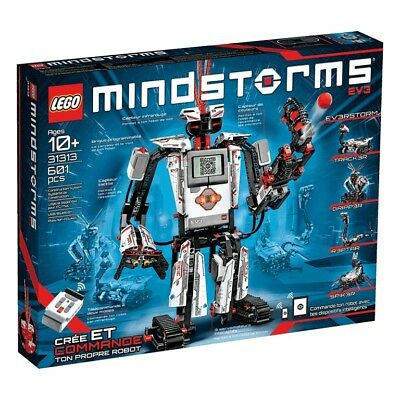 NEW LEGO Mindstorms EV3 31313 from Mr Toys