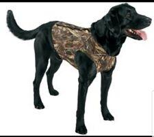 Remington Safety Orange Dog Chest Protector Sz Small Hunting Duck Turkey Quail
