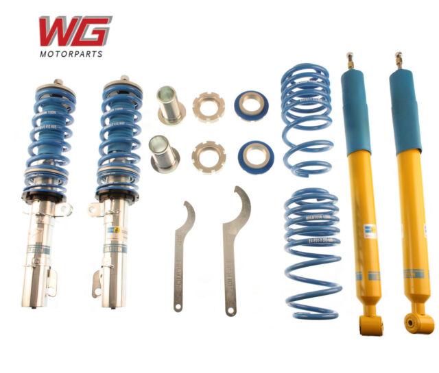 Bilstein B14 Surcharge Suspension Kit pour Mini R56 Cooper Jcw [47-139060]