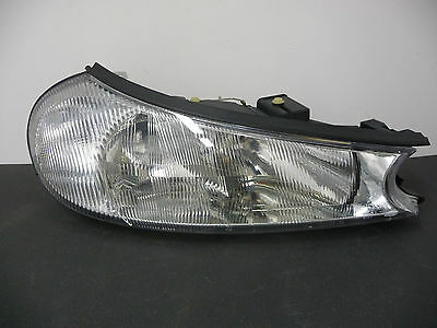 FORD MONDEO II - PHARE AVANT COMPLET H1/H7 DROIT - MAGNETI 710301098208 NEUF