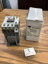Carlo Gavazzi Magnetic Contactor Cc22s