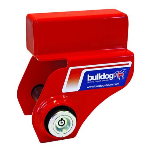 Bulldog Hitchlock Para ALKO estabilizador Enganche AJ10