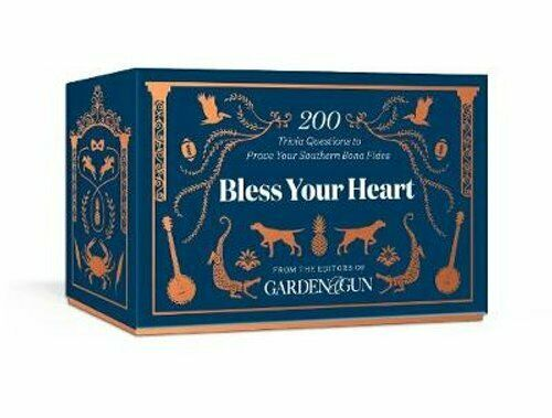 Bless Your Heart 200 Trivia Questions to Prove Your Southern Bo... 9781984826084