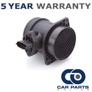 Ford-Focus-Mk2-2-5-St-Gasolina-2005-2011-Maf-masa-Flujo-De-Aire-Sensor-Medidor-AFM