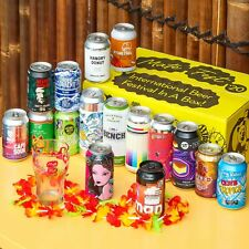 International Beer Festival in a Box - Mate Fest!