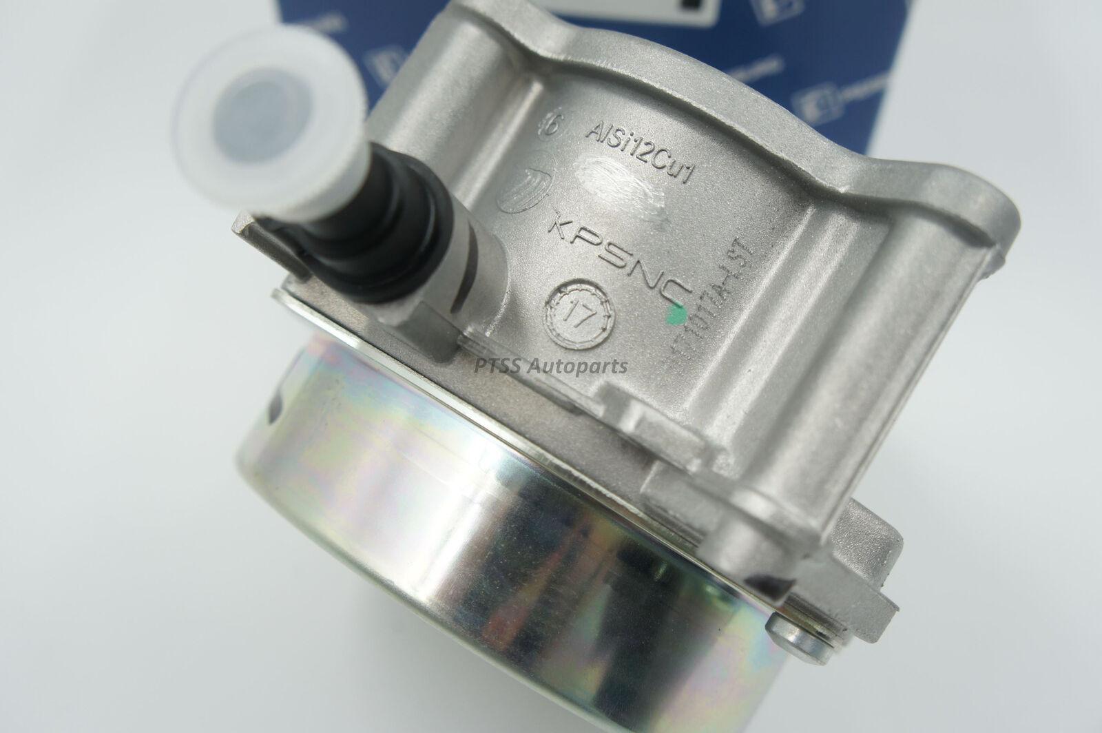 Vacuum Pump O.E.M PIERBURG 701341030 for Audi A3 VW Jetta Tiguan GTI Eos