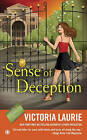 Sense of Deception: A Psychic Eye Mystery by Victoria Laurie (Paperback, 2016)