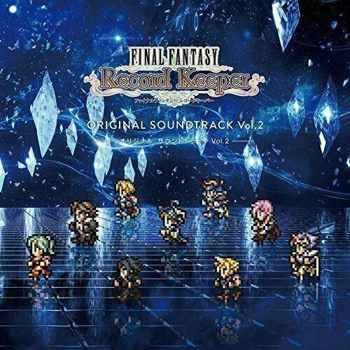 Final Fantasy: Record Keeper, Vol. 2 By Original