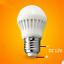 thumbnail 7 - LOT E27 3W LED Globe Bulb SMD Energy Saving Light DC12V AC110V AC220V AC245V