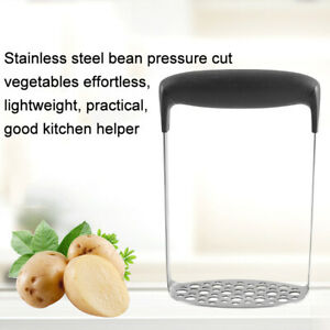 Am-Ergonomic-Wide-Handle-Stainless-Steel-Potato-Vegetable-Fruit-Masher-Hand-Ric