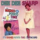 Dee Dee Sharp - It's Mashed Potato Time/Do the Bird (2010)