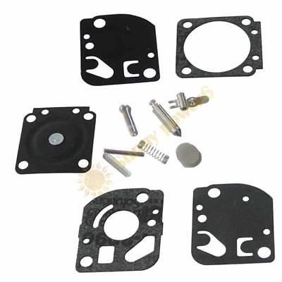 CARB Kit Homelite Trimmer HB180 BP250 ST155 175 285  Blower Carburetor