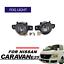 thumbnail 1 - Auto accessories Driving Fog Lights Fog lamps For NISSAN Caravan URVAN E25 Van