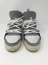 save off 32bc2 c29e6 item 1 ALEXANDER WANG ADIDAS AW BBALL BOOST WHITE CM7824 SIZE 4.5 USED -ALEXANDER  WANG ADIDAS AW BBALL BOOST WHITE CM7824 SIZE 4.5 USED