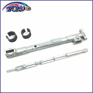 image is loading new-steering-column-automatic-shift-tube-amp-plunger-