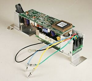 Lionel-TMCC-amp-RailSounds-Circuit-Board-Platform-w-Electric-Locomotive-Sounds