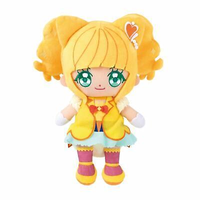 Bandai Healin /'Good Pretty Cure pre-code doll latte and friends set