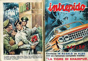 Intrepido-N-19-del-9-MAG-1961-200-all-039-ora-Interessanti-inserti