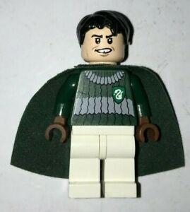 Lego Marcus Flint 4737 Harry Potter Minifigure