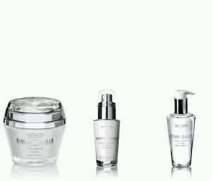 Oriflame-Diamant-Cellulaire-Set-Creme-Visage-Nuit-Traitement-Nettoyant-40