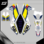 Grafiche-personalizzate-HUSQVARNA-TE-450-RiMotoShop-Ultra-grip miniatura 4