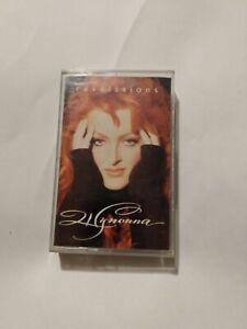 Wynonna Revelations Cassette Tape