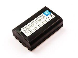 Batteria-per-Nikon-Coolpix-775-800-885-995-4300-4500-5000-EN-EL1