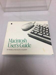 Macintosh-User-s-Guide-For-Desktop-Macintosh-Computers-1993